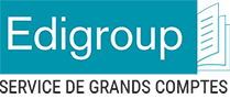 Edigroup Grand comptes